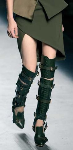 Inspiration for fall/winter 2013 collections.