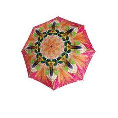 Regenschirm Miracle pink von Doppler I Bild: Anja Sziele PR