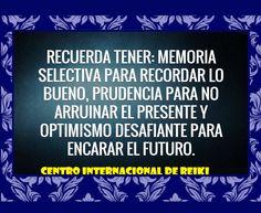 ► RECUERDA TENER ......