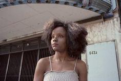 Ajibike, 6433 Hollywood Blvd, 2010 Courtesy of Lise Sarfati French Photographers, Female Photographers, Color Photography, Street Photography, Lise Sarfati, People Videos, Reality Of Life, Hollywood, Contemporary Photography