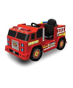 Play firefighter with the Fire Engine One Seater with Water Gun Battery Powered Riding Toy. This ride-on engine can go forwards, reverse, left,. Power Wheels For Sale, Toys R Us, Kids Toys, Best Baby Toys, Baby Kids, Baby Boy, Ride On Toys, Fire Engine, Fire Trucks