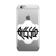 Blessed iPhone 5/5s/Se, 6/6s, 6/6s Plus Case