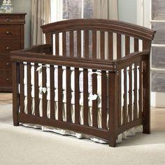 Westwood Design Stratton Convertible Crib