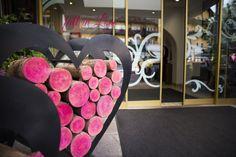 Das Paradies für Verliebte: 5, 6 oder 8 traumhafte Tage zu zweit im 4-Sterne Hotel in Tirol ab 299 Euro