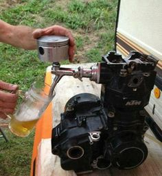 A must have for any gear head