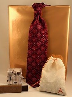 masculine wrapping