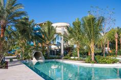 8 All Inclusive Family Resorts With Amazing Lazy Rivers - Family Vacation Critic