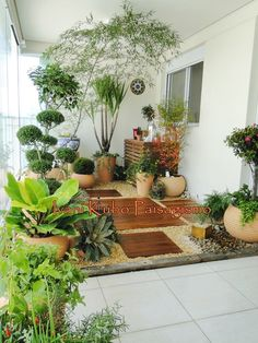 Terrace balcony garden outdoor landscaping outdoor for Plural of balcony