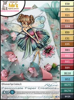 http://passionatepapercreations.blogspot.com/2015/07/teen-fairy-mia-mo-manning.html