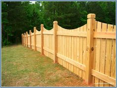 Awesome Wood Fence Supplies