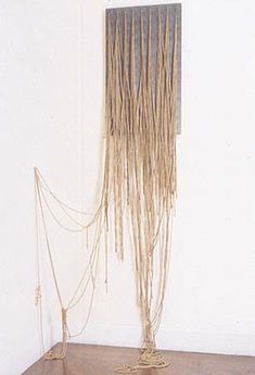 Still Searching for Eva Hesse