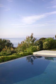 La Reserve Ramatuelle, une autre vision du luxe à St-Tropez