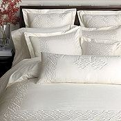 Legends® Egyptian Sutton Embroidery Duvet Cover/Comforter Cover & Sham