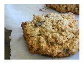 Dukan Oat Bran Cookies  Ingredients Needed      Baking Powder (Low Sodium) (1.0 tsp)      Eggs (1.0 egg)      Oat Bran (0.18 cup)      Sweeteners (Saccharin) (0.5 oz)      Fat Free Vanilla Yogurt (0.125 cup)