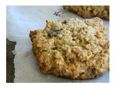 Dukan Diet Oat Bran Cookies recipe