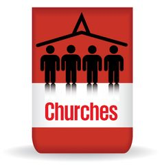 Church Organization « Funds2Orgs