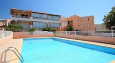 Apartment Archipel I Le Cap d Agde - 2 Star #Apartments - $81 - #Hotels #France #Capd'Agde http://www.justigo.uk/hotels/france/cap-dagde/archipel-2_75462.html