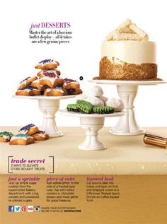 www.youravon.com/morgans Check out great #home #ideas & #tips from #avon Living magalog! #cuisinart #mikasa #lenox