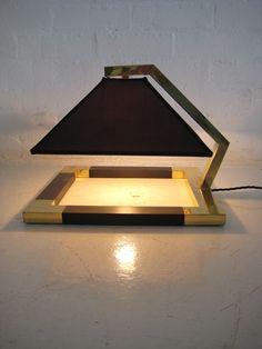 Amazing desk lamp