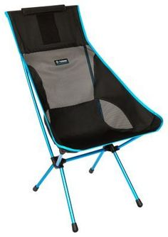 Big Agnes Helinox Sunset Chair