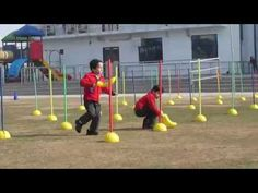 Scoop 'n' Win Race at G.D Goenka East Delhi by Star Kids Sports Coaches ,. Physical Education Activities, Preschool Activities, Sports Day, Kids Sports, Star Kids, Fun Games For Kids, God Pictures, Health Quotes, Racing