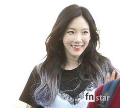 Taeyeon go to bangkok Con tour Asia persona Welcome to thailand