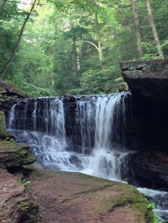 Dellwood Park, Rockland County NY
