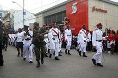 IMG_9040 Happy 50th anniversary Trinidad and Tobago.