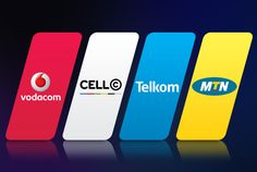 The best mobile data deal in South Africa: Telkom has improved its Deal of the Month, upping the usage limit to of anytime data and of after-hours data. After Hours, Popular News, South Africa, Sims, Coding, Good Things, Logos, Cards, Articles
