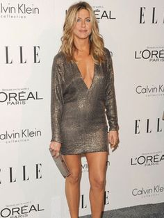 Star Bodies! Workout Tips to Get Jennifer Anistons Toned & Sexy Thighs | Healthy Living - Yahoo! Shine