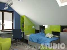 This kind of boys bedroom furniture is certainly a striking design alternative. Boys Bedroom Furniture, Boys Bedroom Decor, Bedroom Green, Room Themes, Boy Room, Home Decor, Young Boys, Kids Rooms, House