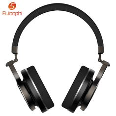 69.99$  Buy now - http://alix7d.worldwells.pw/go.php?t=32673972073 - New Bluedio T3 Plus Wireless Bluetooth Headphones/headset with Microphone/Micro SD Card Slot bluetooth Gaming headphone/headset 69.99$