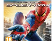 The Amazing Spider-Man PS3 Game Was £13.99 | Now £11.89 – Save £2.10 http://tidd.ly/f4c1f9db