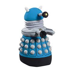 """DAMAGED SECOND DOCTOR WHO ADIPOSE 12/"""" TALKING PLUSH BRAND GREAT GIFT SOFT TOY"""