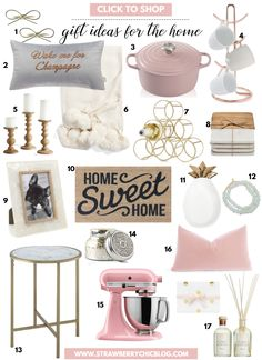 Welcome to the Ultimate Holiday Gift Guide! Here you can find a roundup of the best gifts for everyone on your list this season at the price you're looking for. You can shop any image just by clicking it on… Thoughtful Gifts For Him, Romantic Gifts For Him, Best Christmas Gifts, Christmas Fun, Holiday Gifts, Christmas Wishes, Home Gifts, Diy Gifts, Best Gifts