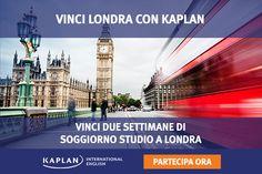 Vinci Londra con Kaplan: partecipa al concorso! | Il Turista Informato - Consigli utili di viaggiohttp://www.ilturistainformato.it/2014/11/18/vinci-londra-con-kaplan/