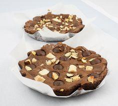 Best Brownies Ever @Gracia Gomez-Cortazar | Grace's Sweet Life #brownies #food #chocolate