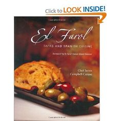 El Farol: Tapas and Spanish Cuisine