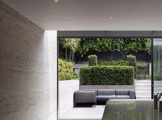 Kensington House - Stiff + Trevillion