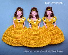 Amigurumi Doll Crochet Pattern, Toy for Girls, Pacifier CP-128 ... | 192x236