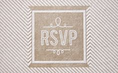RSVP / US and Them