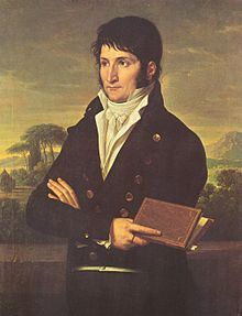 Lucien Bonaparte, Prince Français, 1st Prince of Canino and Musignano, born Luciano Buonaparte, was the third surviving son of Carlo Buonaparte and his wife Letizia Ramolino. Lucien was a younger brother of Joseph and Napoleon Bonaparte, and an older brother of Elisa, Louis, Pauline, Caroline and Jérôme Bonaparte. Lucien held genuinely revolutionary views, which led to an often abrasive relationship with his brother Napoleon, who seized control of the French government  when Lucien was 24.
