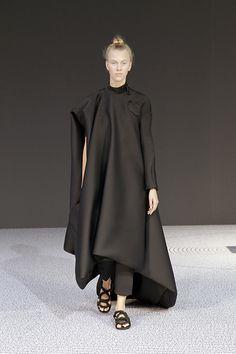 Viktor&Rolf, Zen Garden, Haute Couture, Autumn/Winter 2013, Juliana