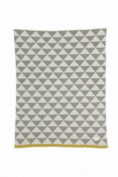 ferm LIVING - 9027 Little Remix Blanket