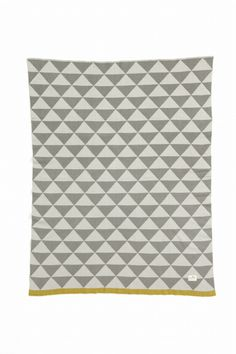 ferm LIVING - 9027 Little Remix Blanket