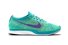 "Nike Flyknit Racer ""Sport Turquoise"""