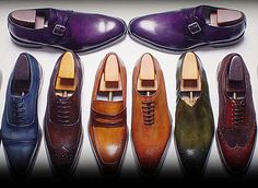 Shoemakers - Handmade Shoes at Reasonable Prices | Modern Gentleman