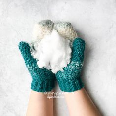 Seven Free Crochet Patterns - Seven Days of Scarfie 2018 Pattern Collection Recap — Left in Knots Slouch Hat Crochet Pattern, Crochet Baby Mittens, One Skein Crochet, Crochet Car, Mittens Pattern, Crochet Beanie, Crochet Gifts, Single Crochet, Free Crochet