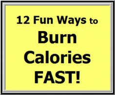 Boost Metabolism Fast | how to boost metabolism burn calories fast.
