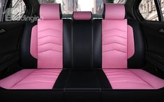 Cars girly 2019 New Cars girly Girly Charming Pink Color Attractive Sport Design Durable PVC Material Universal. Girly Car, Cute Car Accessories, Best Classic Cars, Cute Cars, Pvc, Colorful Interiors, Pink Color, Luxury Cars, Car Seats